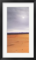 Framed Monument Valley Panorama 1 1 of 3