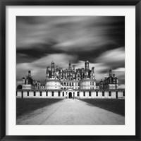 Framed Chambord