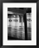 Framed City Speaks II