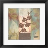 Framed Clover Tile II