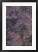 Haze I Framed Print
