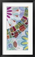 Framed Midway Panels I