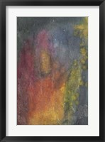 Outer Limits II Framed Print