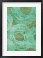 March II Framed Print