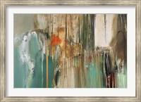 Framed Peppermint Grove