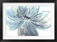 Framed Grand Bloom