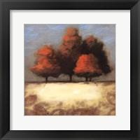 Framed Family Trees