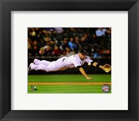 Framed Michael Cuddyer 2014