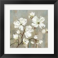 Framed Sweetbay Magnolia I - Mini