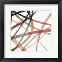 Intact IV Framed Print