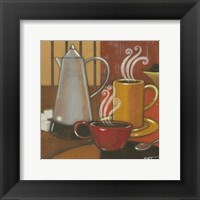 Another Cup II Framed Print
