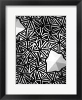 Framed Buckminster I