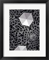 Framed Buckminster II