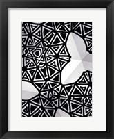 Framed Buckminster IV