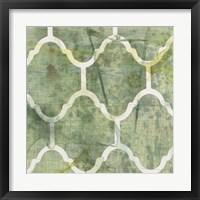 Framed Metric Link II