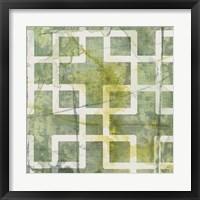 Framed Metric Link VIII