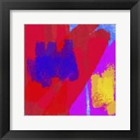 Framed Plasma II