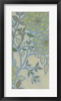 Natural Elegance II Framed Print
