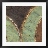 Pathways II Framed Print