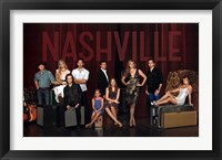 Framed Nashville - Group