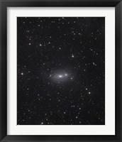 Framed Sunflower Galaxy