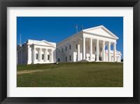 Framed Capitol Hill - Richmond, VA