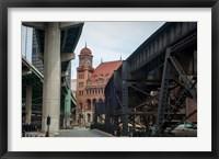 Framed Richmond virginia