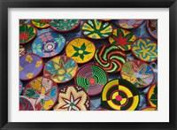 Framed Ethiopia: Tigray, Axum, woven baskets, market