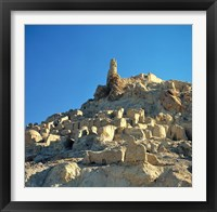 Framed Afghanistan, Bamian Valley