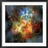 Framed Princess Nebula