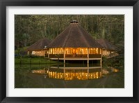 Framed Madagascar, Vakona Forest Lodge, Resort, Mantadia NP