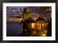 Framed Resort, Northolme Hotel Spa, Mahe Island, Seychelles