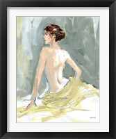 Framed Nude II