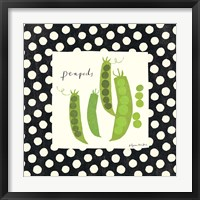 Framed Simple Peapods SP