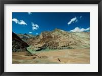 Framed Landscape, Markha Valley, Ladakh, India