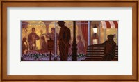 Framed Proximit