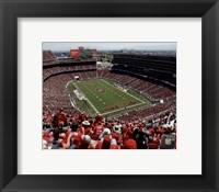 Framed Levi's Stadium 2014