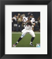 Framed Ryan Fitzpatrick 2014 Action