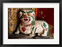 Framed Animal by Hemis Monastery, Ladakh, India