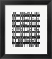 Framed Window 8A