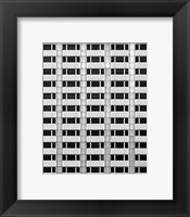 Window 77 HR Framed Print