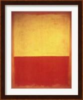 Framed No. 12, 1954