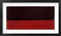 Framed No. 13, 1951