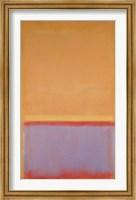 Framed Untitled, 1954