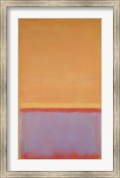 Framed Untitled, 1954