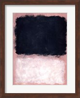 Framed Untitled, 1967