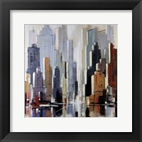 Framed Urbania 1