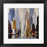 Framed Urbania 2