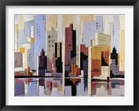 Framed Urbania 4
