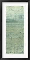 Framed Boardwalk V